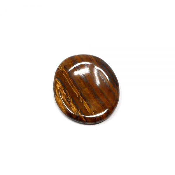 Tiger Eye Soothing Stone All Gallet Items pocket stone
