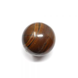 Tiger Iron Sphere 50mm Polished Crystals crystal sphere
