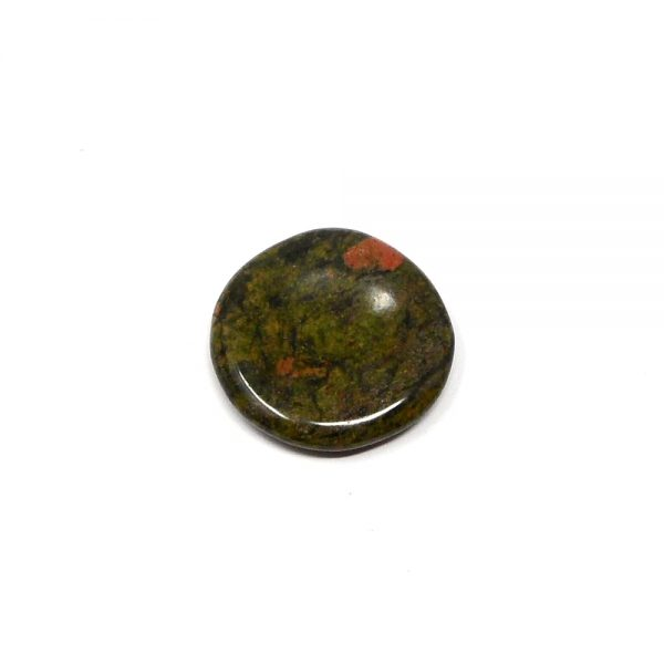 Unakite Soothing Stone All Gallet Items crystal pocket stone