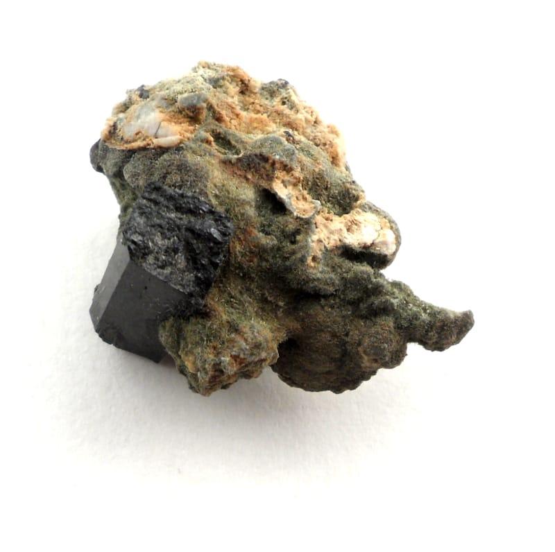 Acmite (Aegirine) Specimen All Raw Crystals