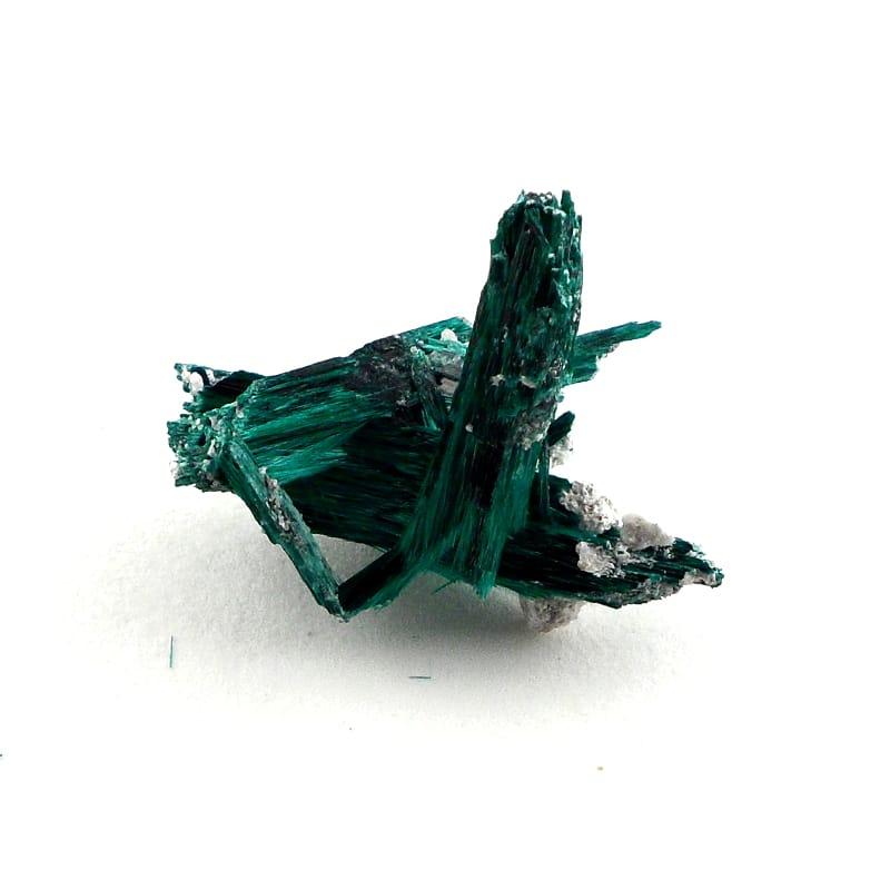 Brochantite Specimen All Raw Crystals