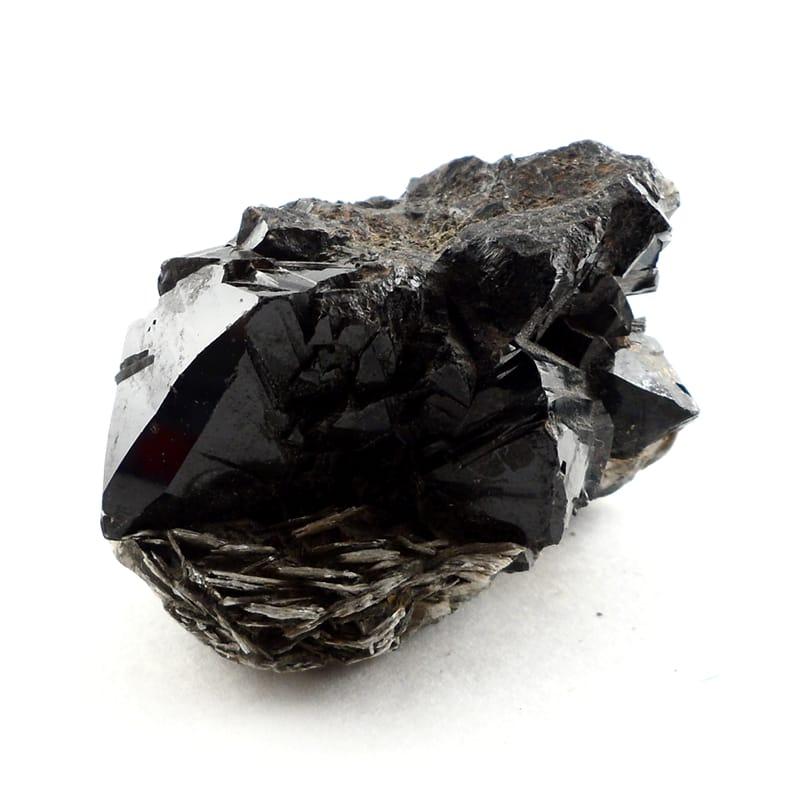 Cassiterite Specimens All Raw Crystals cassiterite