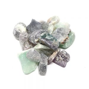 Fluorite Raw 16oz All Raw Crystals bulk fluorite