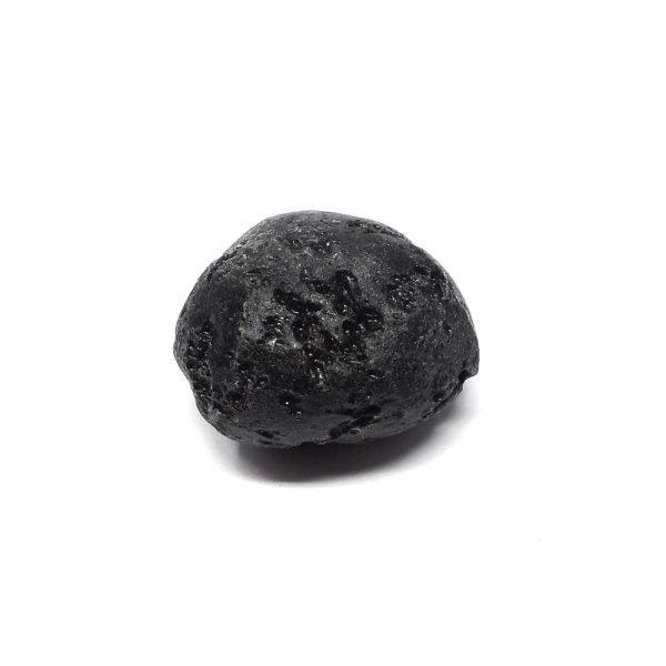 Tektite Crystal Specimen All Raw Crystals black tektite