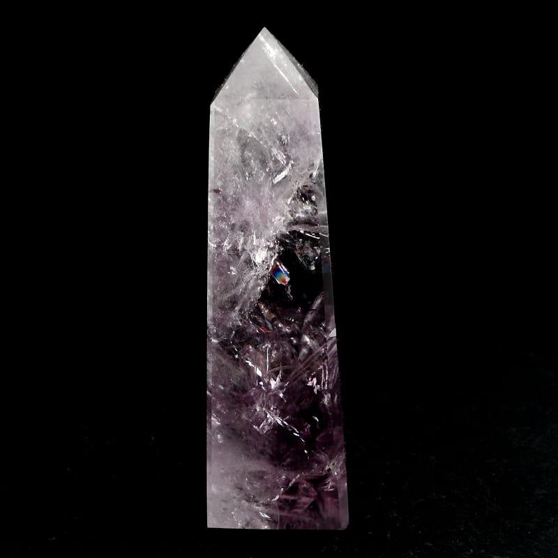 Amethyst Obelisk All Polished Crystals