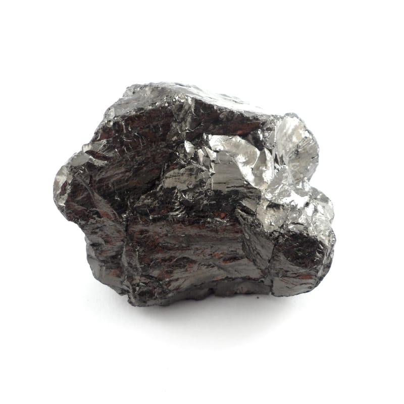 Anthracite Specimen All Raw Crystals anthracite