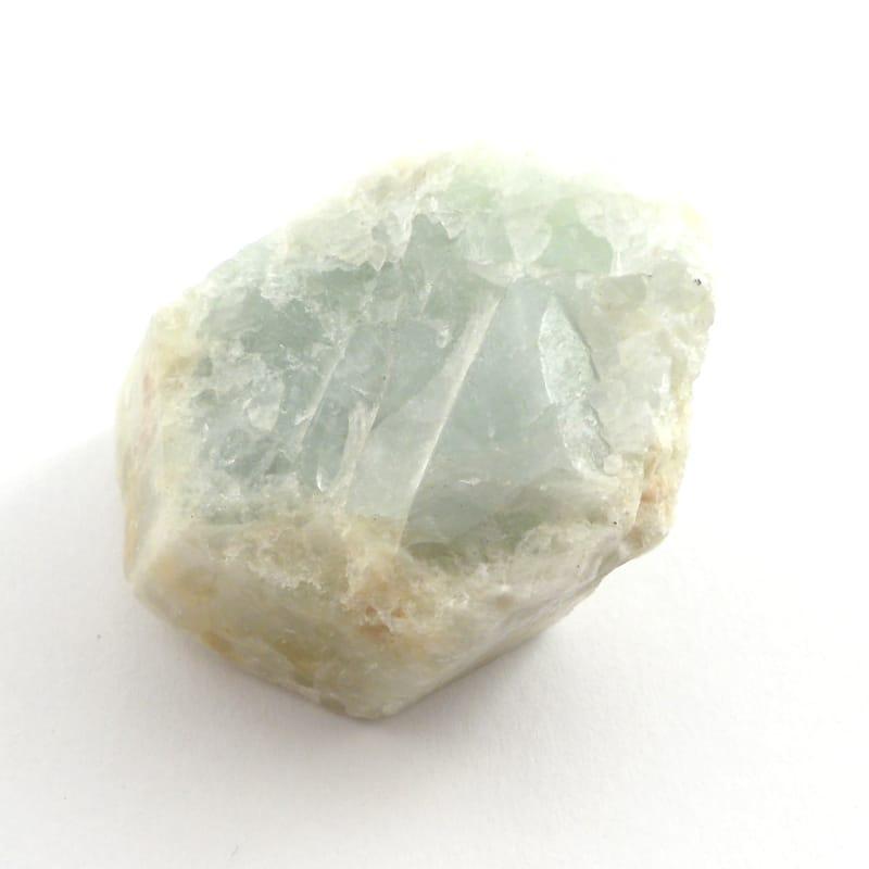 Aquamarine Mineral Specimen All Raw Crystals aquamarine
