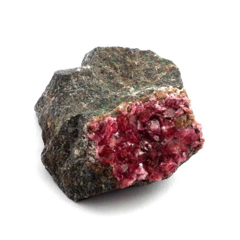 Cobaltocalcite Raw Crystals Cobalto Calcite