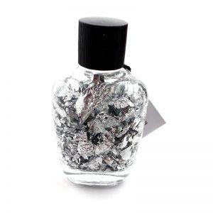 Silver Leaf Accessories bottle