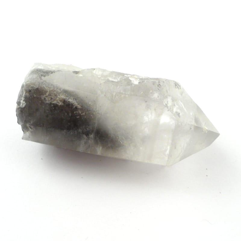 Quartz with Chlorite Point Raw Crystals black chlorite