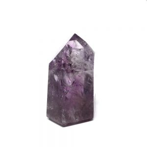 Ametrine Generator All Polished Crystals amethyst
