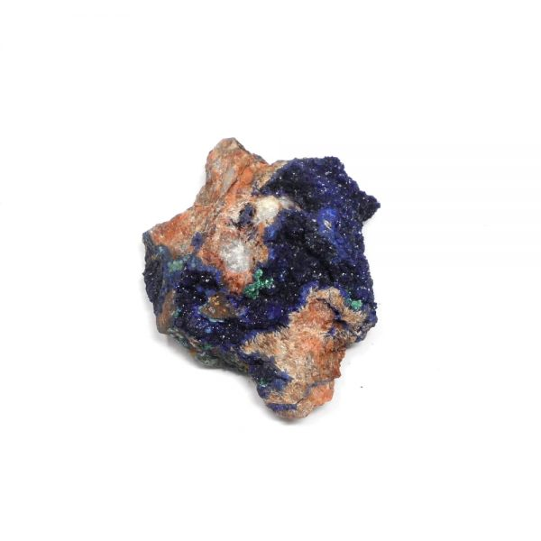 Azurite Crystal Cluster All Raw Crystals azurite