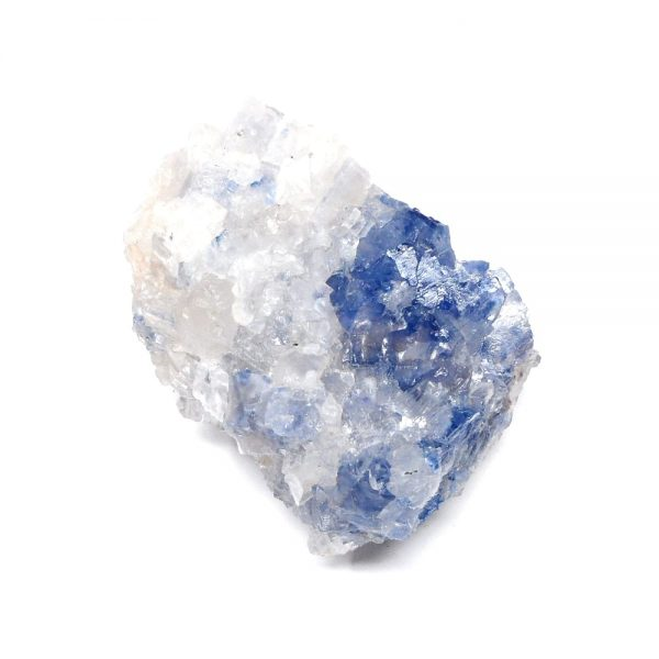 Blue Halite Crystal All Raw Crystals blue halite