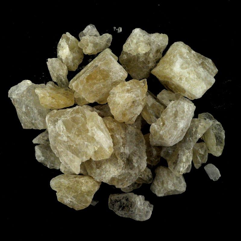 Amblygonite Raw 8oz All Raw Crystals amblygonite