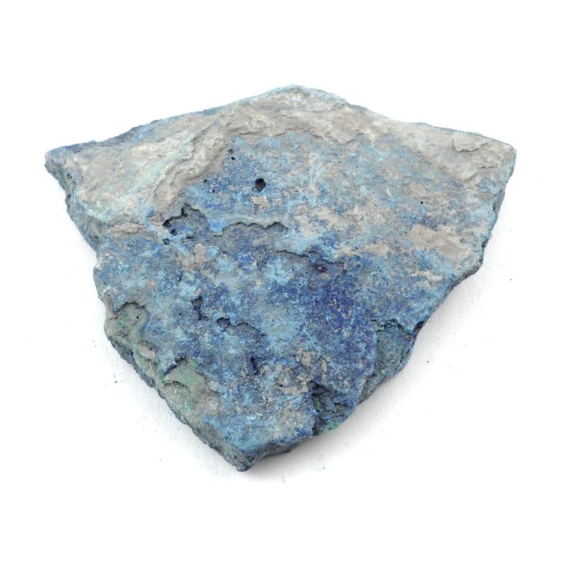 Azurite Mineral Specimen All Raw Crystals