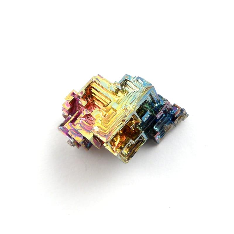Bismuth, sm, lab grown All Raw Crystals