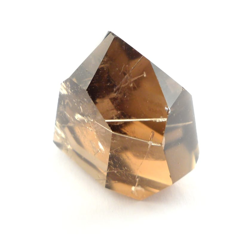 Citrine Generator, extra quality Polished Crystals Citrine