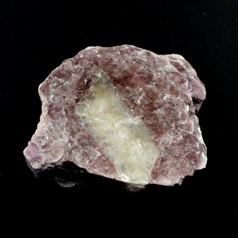 Mica and Lepidolite Specimen Raw Crystals lepidolite