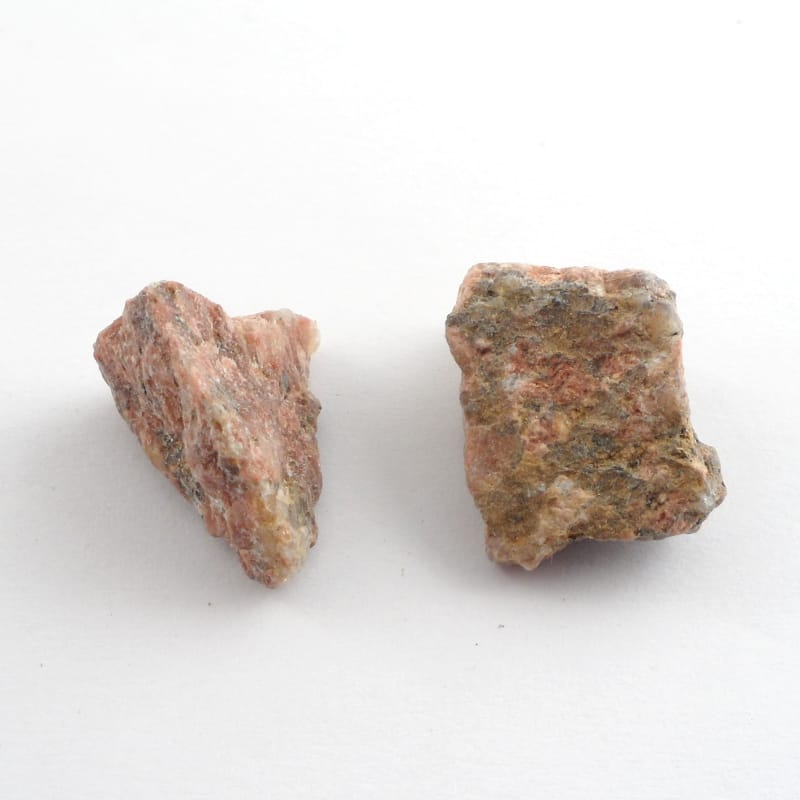 Rosophia Azeztulite All Raw Crystals azeztulite