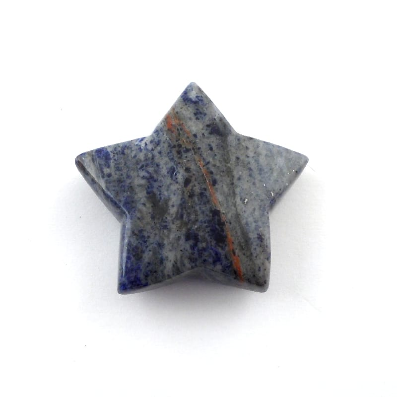Sodalite Star All Specialty Items