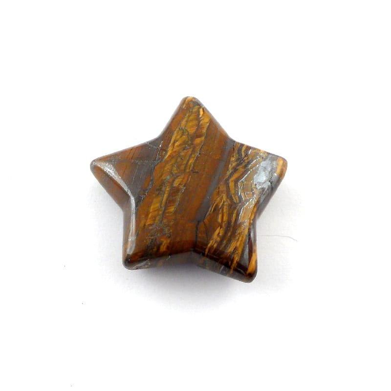 Tiger Eye Star All Specialty Items