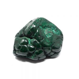 Malachite Partly Polished All Polished Crystals malachite