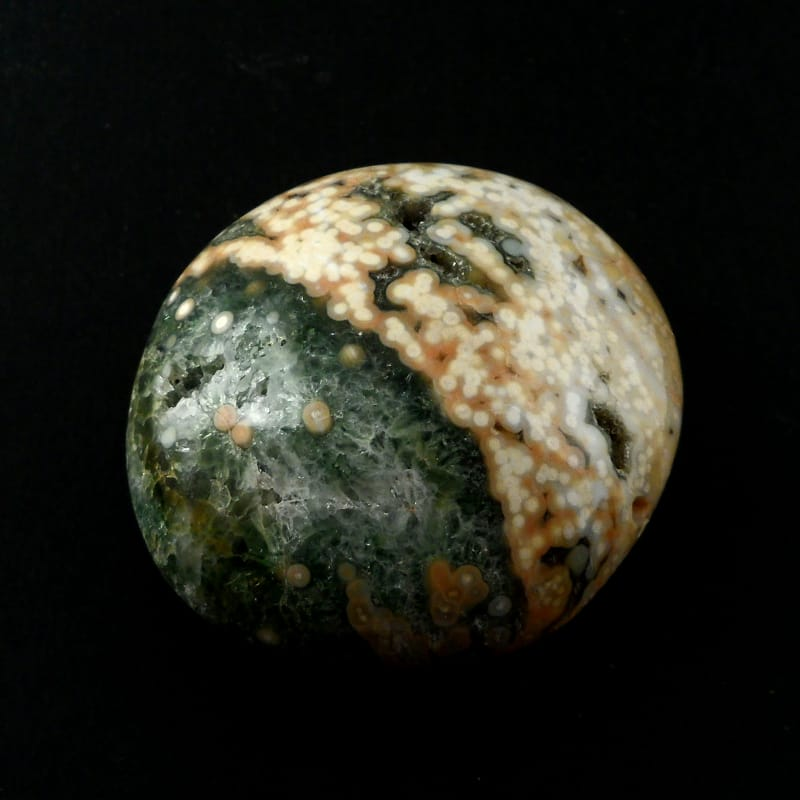 Ocean Jasper Pebble All Gallet Items jasper