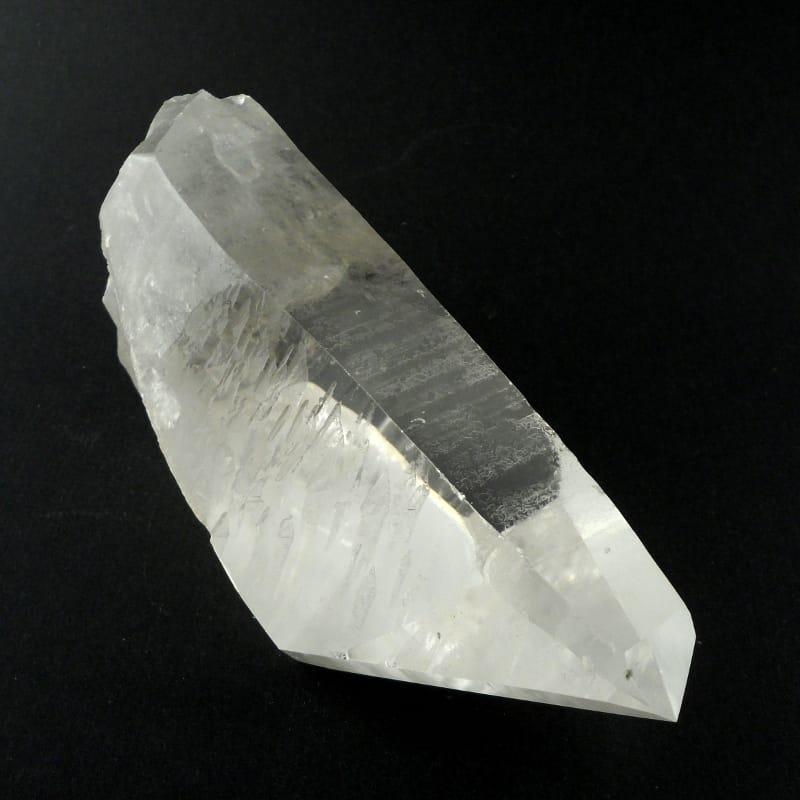 Lemurian, Polished, XQ All Raw Crystals
