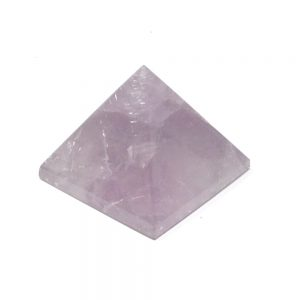 Amethyst Pyramid All Polished Crystals amethyst