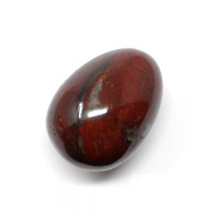 Red Jasper Egg All Polished Crystals crystal egg