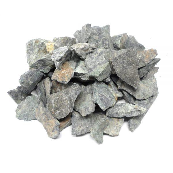 Raw Kambaba Jasper 16oz All Raw Crystals bulk jasper