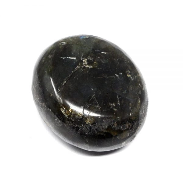 Labradorite Pebble All Gallet Items crystal palm stone