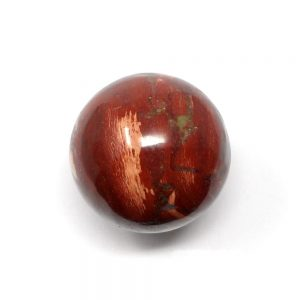 Snakeskin Jasper Sphere 40mm All Polished Crystals crystal sphere