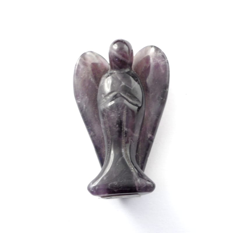 Amethyst Angel, sm All Specialty Items