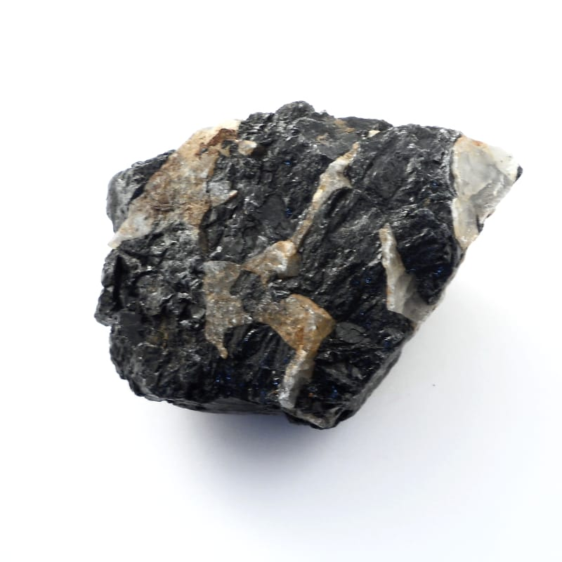 Black Tourmaline All Raw Crystals