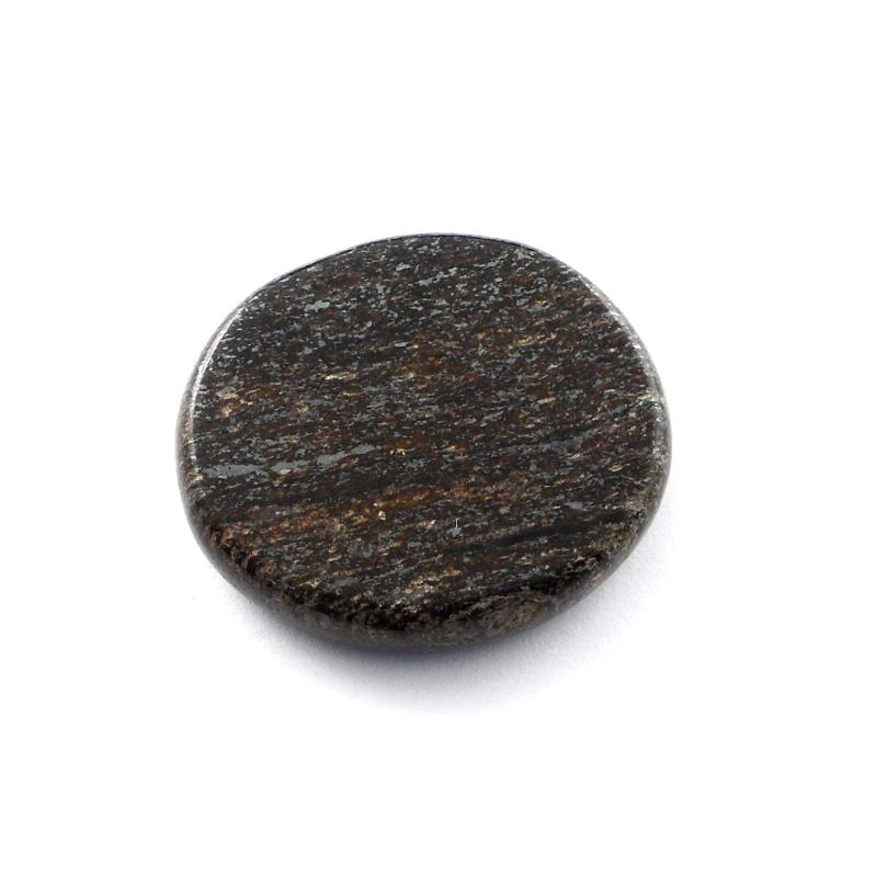 Bronzite Pocket Stone All Gallet Items