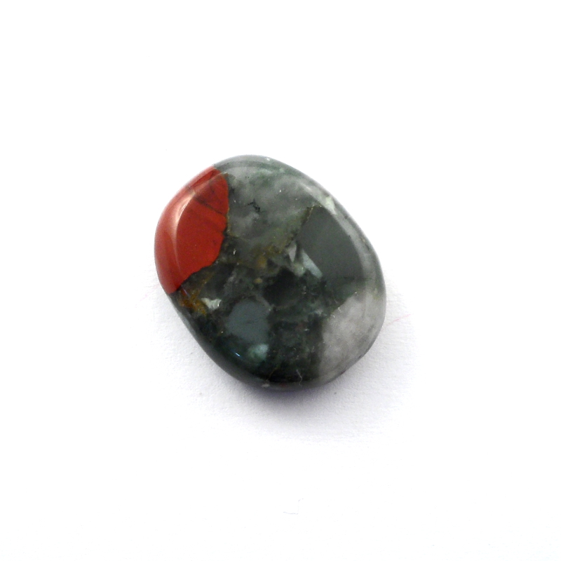 Chinese Bloodstone Pocket Stone All Gallet Items chinese bloodstone