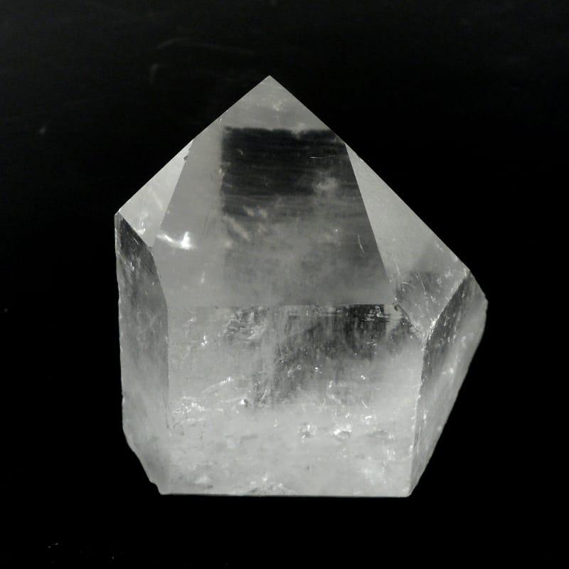 Quartz Point, Cut Base All Polished Crystals