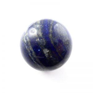 Lapis, Sphere, 40mm All Polished Crystals lapis