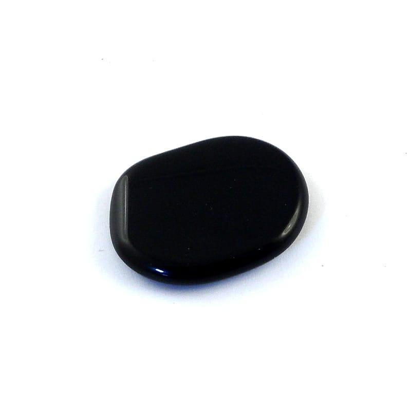 Black Obsidian Pocket Stone All Gallet Items black obsidian
