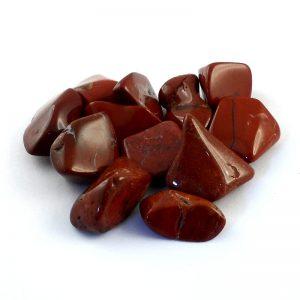 Jasper, Chestnut, Tumbled, 8oz All Tumbled Stones chestnut jasper