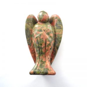 Unakite Angel, md All Specialty Items angel