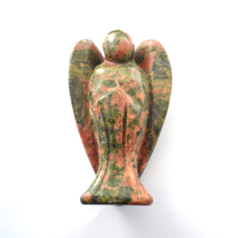 Unakite Angel, md Specialty Items angel