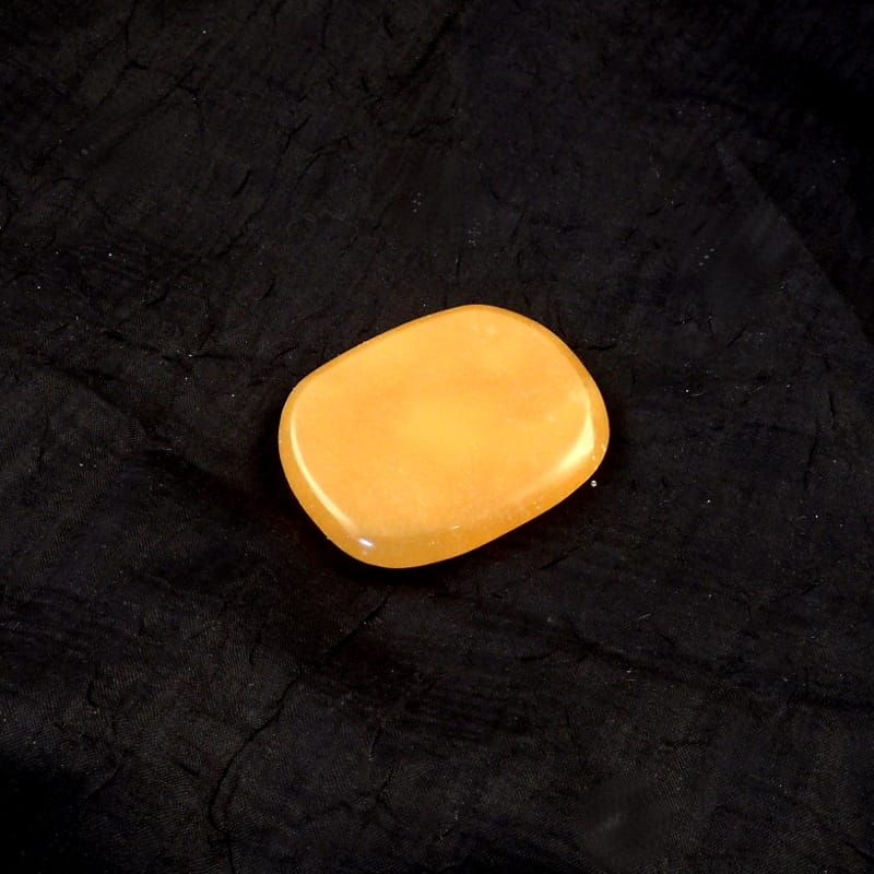 Orange Calcite Soothing Stone All Gallet Items calcite