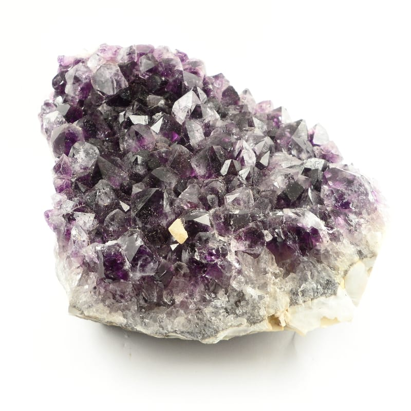 Amethyst Cluster All Raw Crystals amethyst