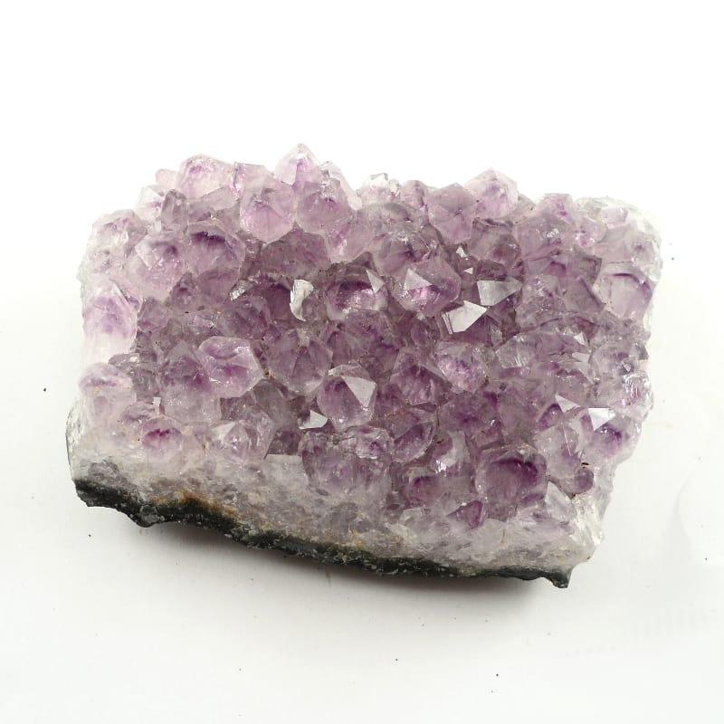 Amethyst Cluster All Raw Crystals