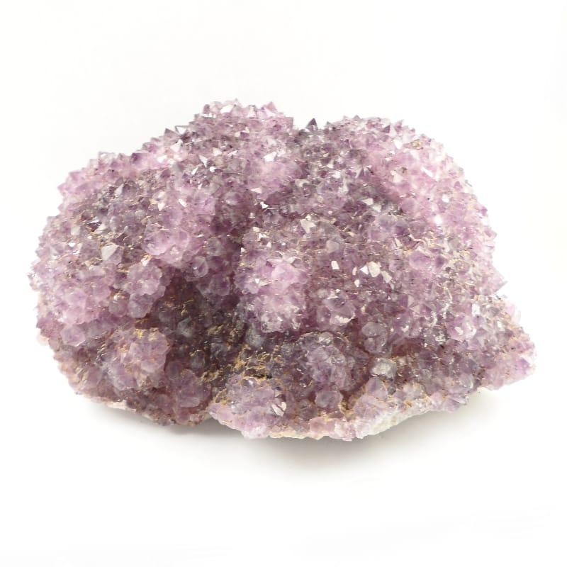 Amethyst Cluster, md All Raw Crystals