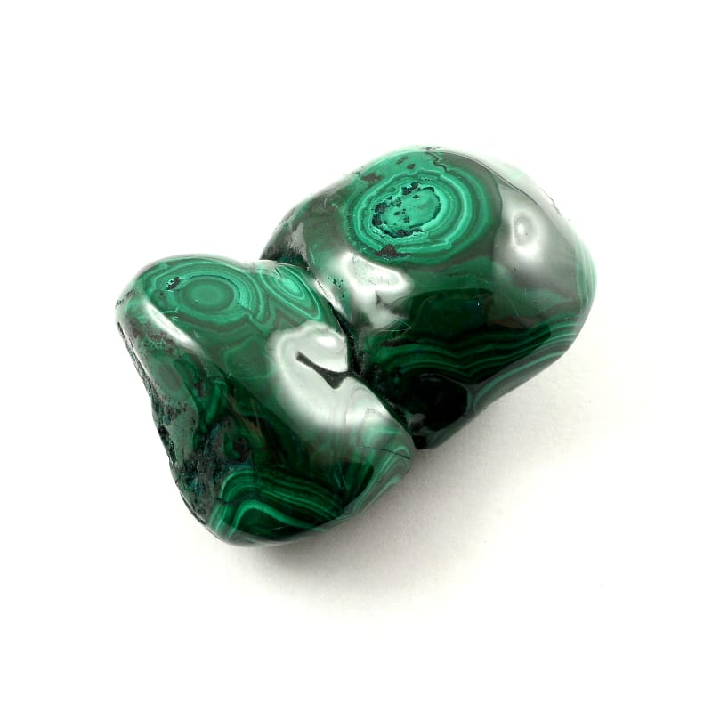 Malachite Part Polished All Polished Crystals