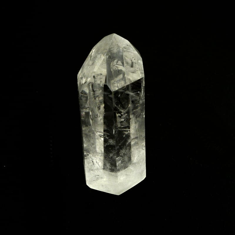 Clear Quartz Generator All Polished Crystals