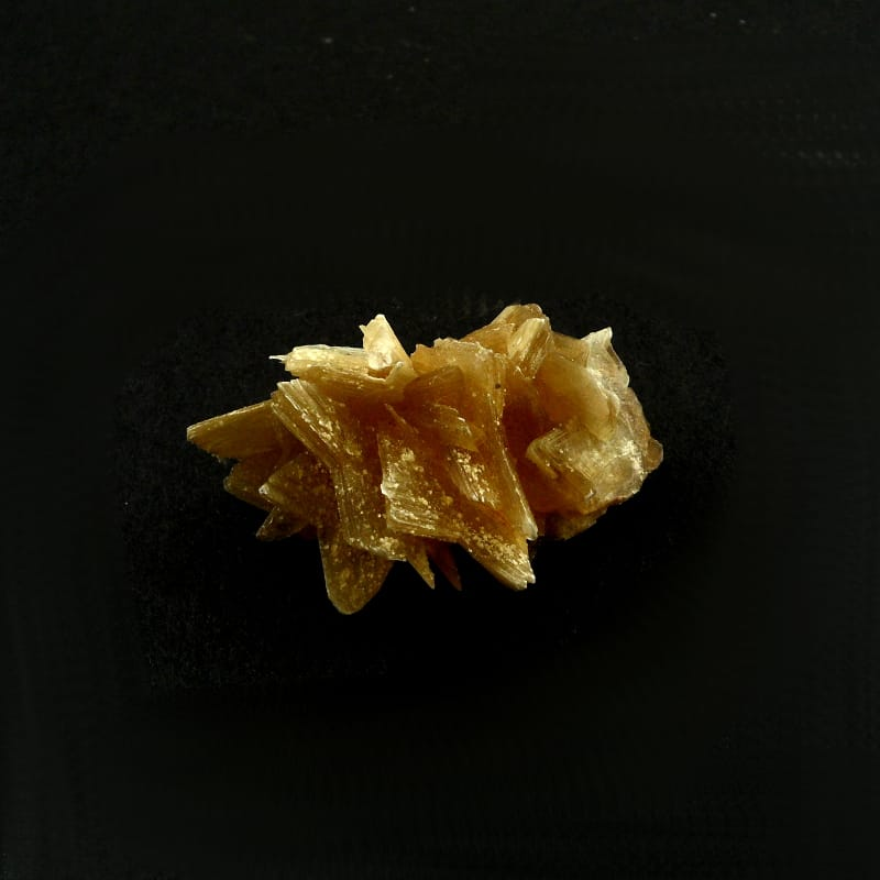 Star Muscovite Raw Crystals star muscovite